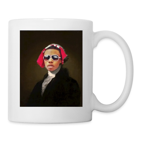 Finesse Founder - Coffee/Tea Mug