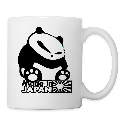 Made In Japan Panda - Coffee/Tea Mug