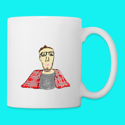 WingStroke - Coffee/Tea Mug