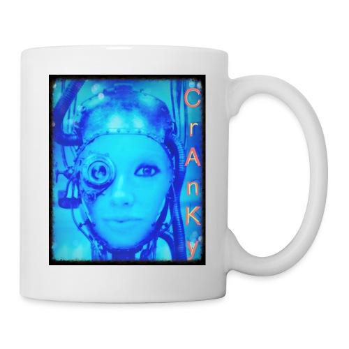 Cranky - Coffee/Tea Mug