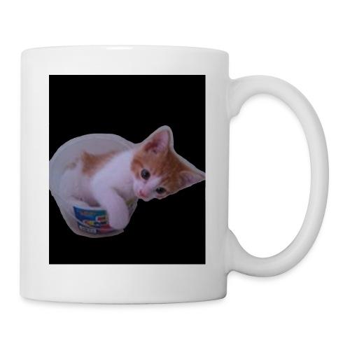 kitten explorer - Coffee/Tea Mug