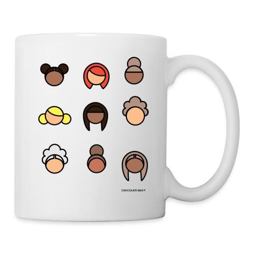 CHOCOLATE MILK Ladies - Coffee/Tea Mug