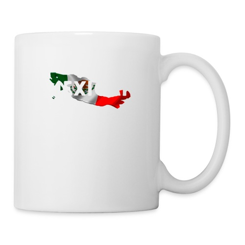 I didn't ask to be Mexican I just got lucky! tee - Coffee/Tea Mug