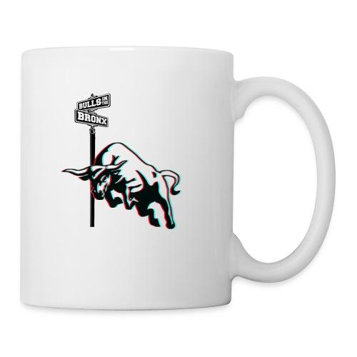Bulls in the Bronx - Coffee/Tea Mug