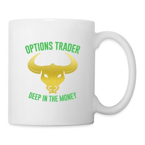zaptraders - Coffee/Tea Mug