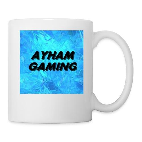 Ayham Gaming - Coffee/Tea Mug