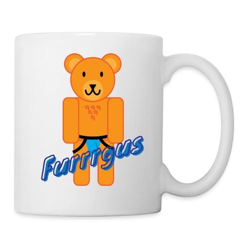 Furrrgus @ Underbear - Coffee/Tea Mug