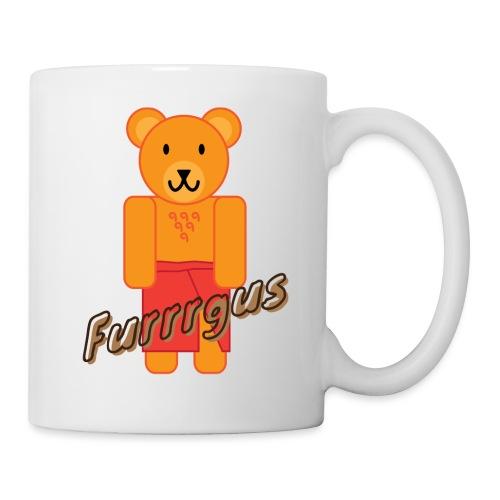 Presidential Suite Furrrgus - Coffee/Tea Mug