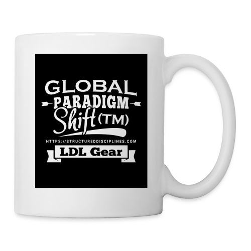Global Paradigm Shift - Coffee/Tea Mug