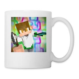 batman5245 - Coffee/Tea Mug