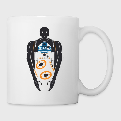 StarWars Rogue One FanArt - Coffee/Tea Mug