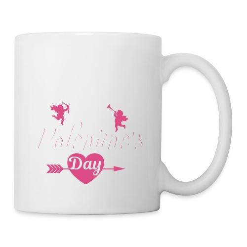 valentine 2017 - Coffee/Tea Mug