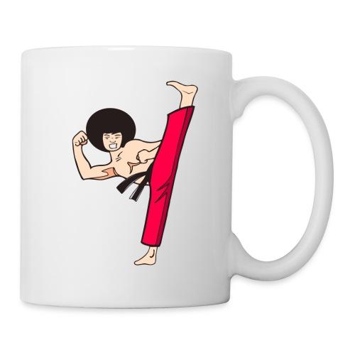FUNKYkick - Coffee/Tea Mug