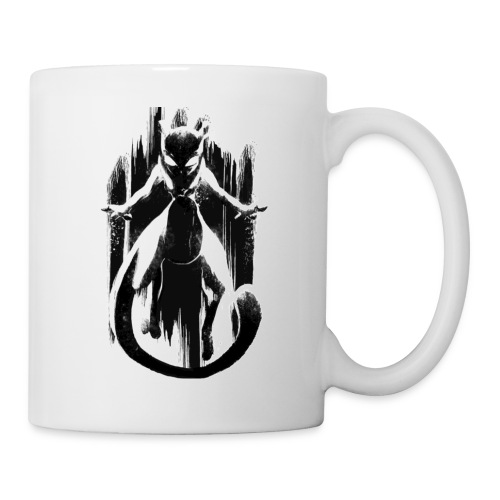 Judge Dread - Coffee/Tea Mug