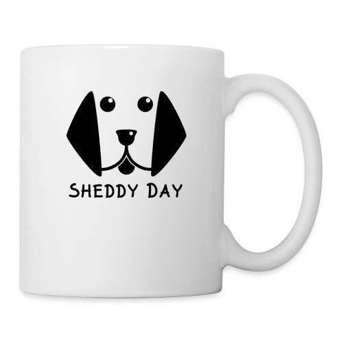 Sheddy Day - Coffee/Tea Mug