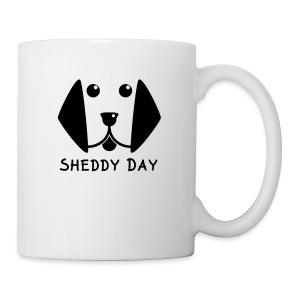 Sheddy Day - Coffee/Tea Mug