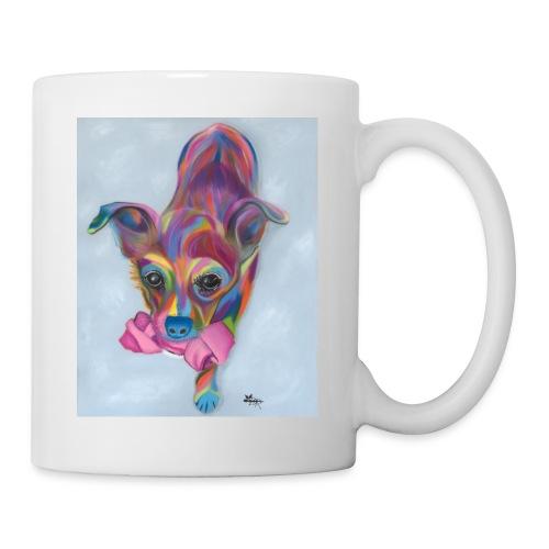 Dixie Dog - Coffee/Tea Mug