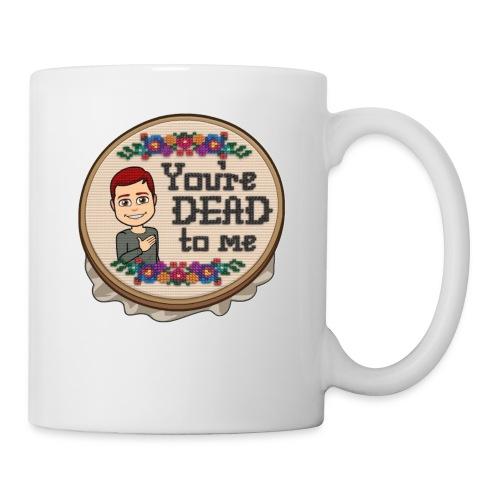 aidansw7rld profile pc - Coffee/Tea Mug
