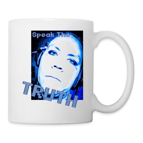 SpeakTheTruth - Coffee/Tea Mug
