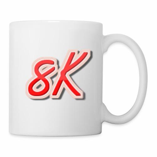 8K - Coffee/Tea Mug