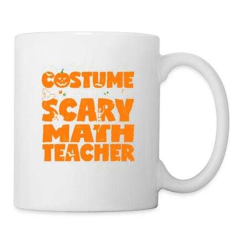 5 I DON'T NEED A COSTUME T SHIRT - Coffee/Tea Mug
