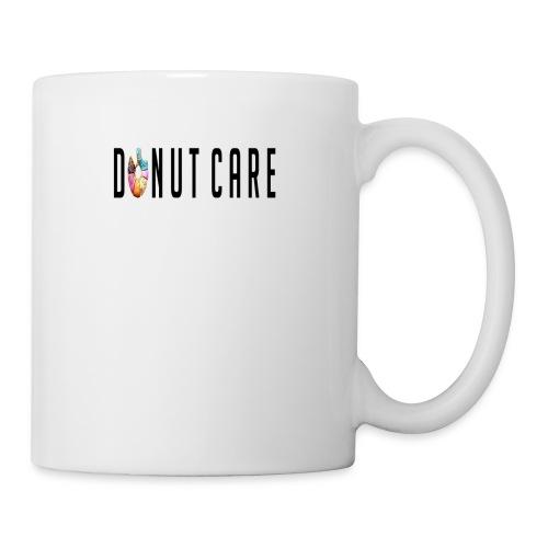 DONUT CARE - Coffee/Tea Mug