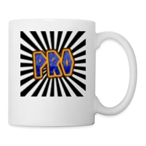 LikeAPro107's Channel Image - Coffee/Tea Mug