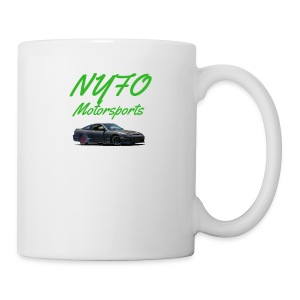 NYFO STOKES - Coffee/Tea Mug