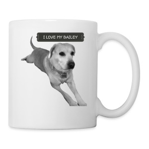 Bailey - Coffee/Tea Mug