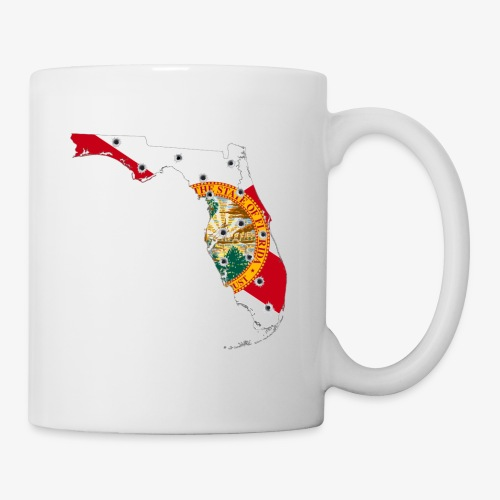 FLORIDA - Coffee/Tea Mug