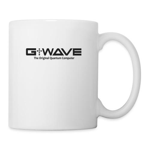 G-WAVE - The Original Quantum Computer - Coffee/Tea Mug