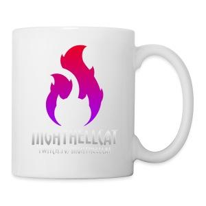 NightHellcat Twitch Logo - Coffee/Tea Mug