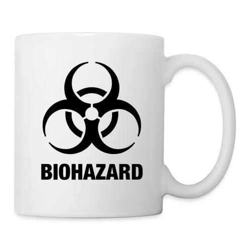 Biohazard - Coffee/Tea Mug