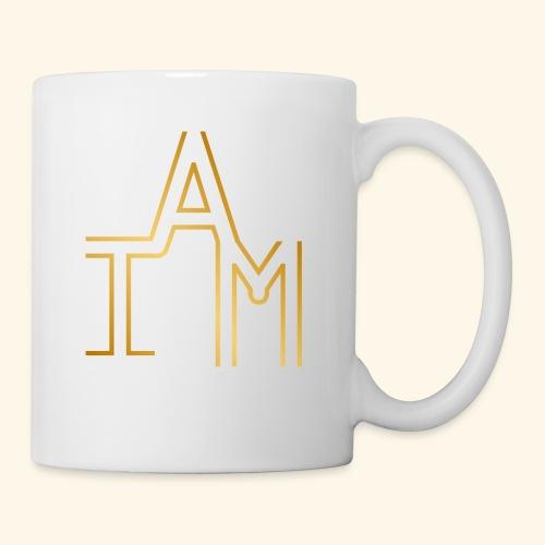 I AM #2 - Coffee/Tea Mug