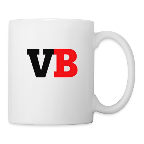 Vanzy boy - Coffee/Tea Mug