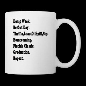 Rattlers Be Like - Coffee/Tea Mug