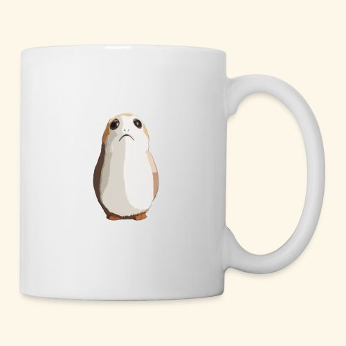 Hamster Chubby Mike by Norte - Coffee/Tea Mug