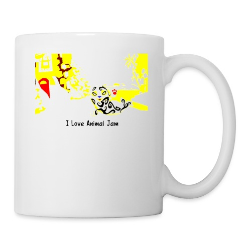 zurumalbert - Coffee/Tea Mug