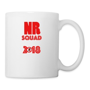 NRSquad - Coffee/Tea Mug