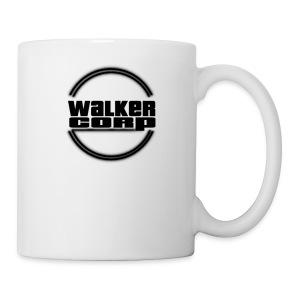 WalkerCorp-Business Class - Coffee/Tea Mug