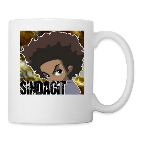 SinDaCit - Coffee/Tea Mug