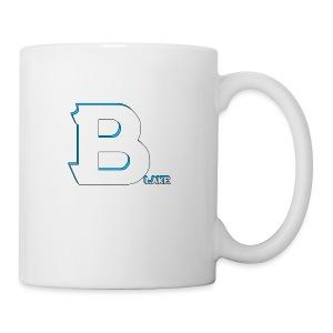 Blake Official Merch - Coffee/Tea Mug