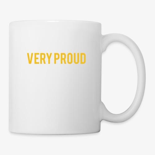 Melanin Pride - Coffee/Tea Mug