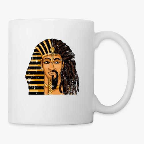 Pharaoh Egypt Love - Coffee/Tea Mug