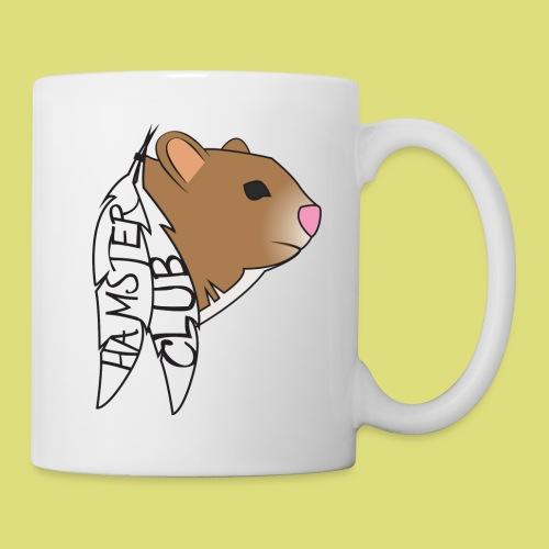 Hamster - Coffee/Tea Mug