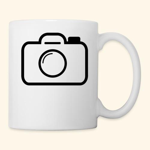 Camera - Coffee/Tea Mug
