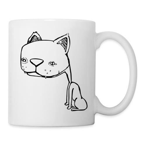 Meowy Wowie - Coffee/Tea Mug