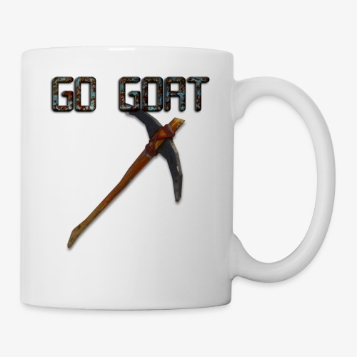 Get Greasy - Coffee/Tea Mug