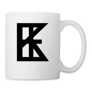 TEK - Coffee/Tea Mug