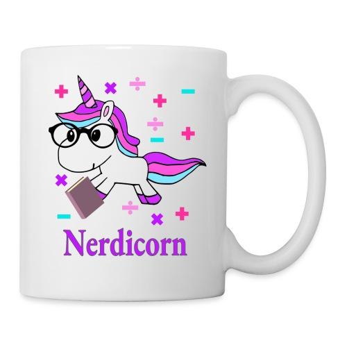 Nerdicorn! - Coffee/Tea Mug